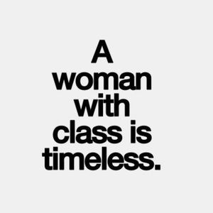 Other - Classy, Sassy and Always Bad ....